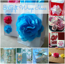 gift wrap with tissue paper silver boxes 8 gift wrap ideas