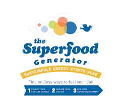 Friendship Cottage Cheese Nutrition by Check Out Friendship Dairies New Superfood Generator She Scribes