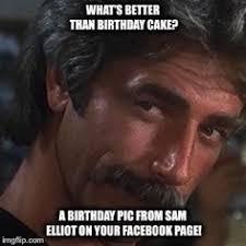 Rick Harrison Meme Generator - sam elliot meme generator the men pinterest sam elliott