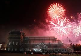 bonfire night look back on celebrations across scotland in
