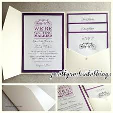 pocket fold envelopes folded envelope wedding invitations wedding invitation pocket