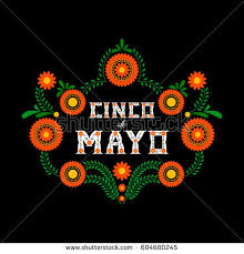 day dead vector illustration poster mexican stock vector 493514965