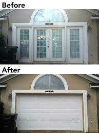 The Overhead Garage Door Company by French Doors To Garage Door Overhead Door Company