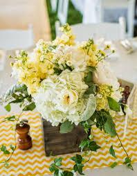 White Floral Arrangements Centerpieces by Yellow And White Flower Arrangements Gorgeous Flower Arrangement