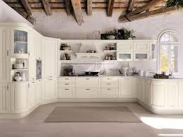 cuisine rustique blanche davaus cuisine blanche rustique chic avec des ides chic cuisine