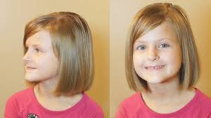 haircut for 5 years old how to do a bob cut short hair