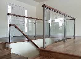 Glass Banister Kits Metal Railings Manufacturer From Mumbai