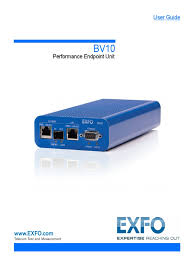 user guide bv10 english 1067241 command line interface port
