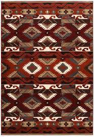 Terracotta Area Rugs by Best 20 Southwestern Rug Pads Ideas On Pinterest Southwestern