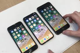best uk contract deals iphone 8 iphone 8 plus and iphone x