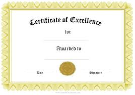 fun certificate templates office award idea funny awards certificates office party award
