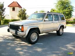 tan jeep cherokee 1996 light driftwood metallic jeep cherokee country 25752553
