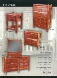 Cedar Bedroom Furniture Cedar Bedroom Furniture Foter