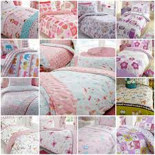 girls fairy bedding ebay