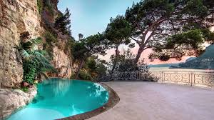 for sale luxury waterfront villa in cap d u0027ail cote d u0027azur