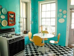 Vintage Kitchen Ideas Kitchen Chairs Amazing Turquoise Kitchen Chairs Vintage Retro