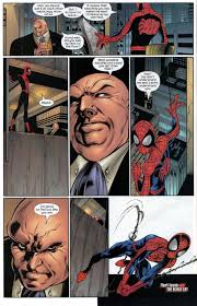 ultimate spider man funny tv tropes