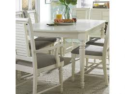 Square Wood Dining Tables Furniture Attractive Interior Design Using Bears Furniture