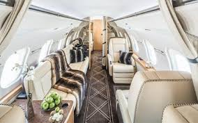 Global Express Interior Bombardier Global Express Xrs For Sale 8739 Avbuyer