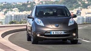 nissan leaf quick charger 2016 nissan leaf 30 kwh new battery new technology new review