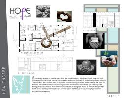 Rendered Floor Plans by Design Portfolio By Emily Smith At Coroflot Com