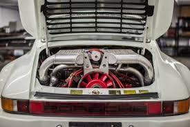 porsche 930 turbo flatnose 1979 porsche 930 turbo