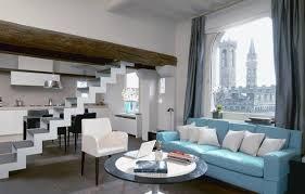 Modern Apartment Decor Ideas Of Good Small Modern Apartment - Modern apartment design