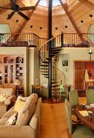 Best  Round House Ideas On Pinterest Yurts Tree Houses And - Amazing home interior designs
