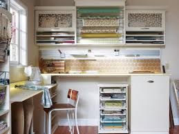 Closet Craft Room - craft room do you or someone you know do a lot of craft projects