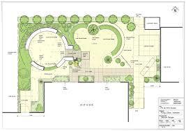 garden designs u0026 landscape construction details wiltshire acla ltd