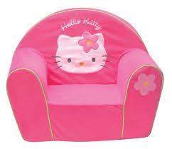 fauteuil canapé enfant hello 711211 fauteuil en mousse pour enfant amazon