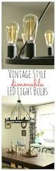 best 10 dimmable light bulbs ideas on pinterest vintage led