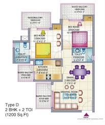800 sq ft floor plan 2 bedroom house plans india modern indian style 800 sq ft free