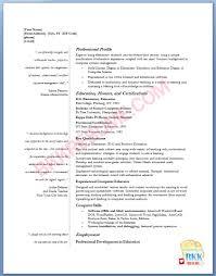 Art Education Resume Computer Software Teacher Resume