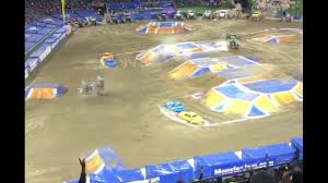 monster truck jam anaheim time fly u0027s racing save monster jam anaheim 2017 youtube