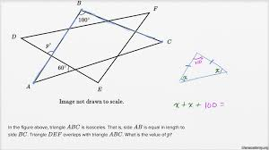 angles arc lengths and trig functions u2014 basic example video
