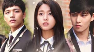best drama top 20 best korean high school dramas