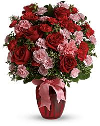 Roses Bouquet Dance With Me Bouquet With Red Roses Teleflora