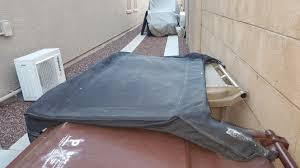 arctic cat soft roof u0026 back panel 2012 2015 wildcat part 1436