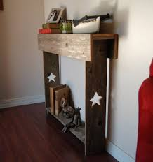 console table skinny table entry way stars primitive