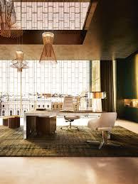 home design lighting desk l l shaped executive desk vogue by sinetica industries design sinetica