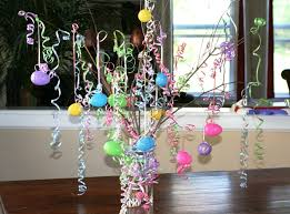 Easter Decorations Using Twigs by 12 Easter Egg Trees To Make With Your Family