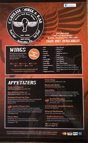corvette diner menu prices corvette grille menu menu for corvette grille annville