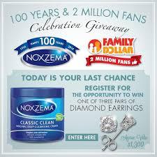 family dollar fans on sale family dollar on twitter noxzema 100 yrs family dollar 2m fans