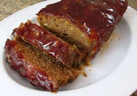 classic meatloaf with easy brown gravy recipe