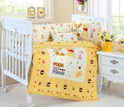 Winnie The Pooh Nursery Bedding Sets Winnie The Pooh Nursery Bedding Crib Decorative Winnie The Pooh