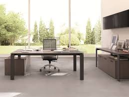 small office decor ravishing small office decor ideas with big glass wall and wooden