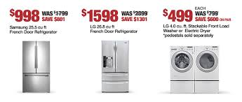 kitchen appliances deals best appliance deals for black friday all kitchen items