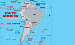 south america map equator south america kullabs
