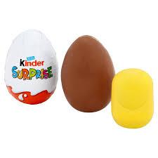 egg kinder kinder egg 20g from ocado